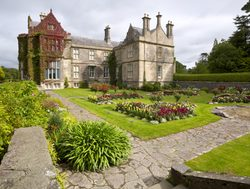 Killarney National Park Muckross house